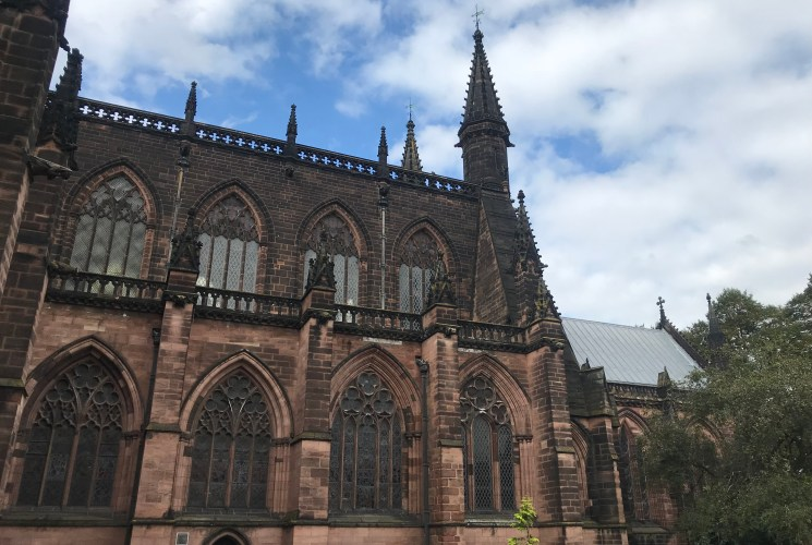 3 Days in Chester – UK Travel Guide