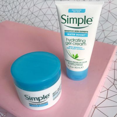 Product Empties: Moisturisers