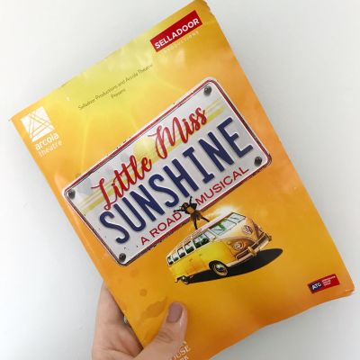 Little Miss Sunshine – A Road Musical*