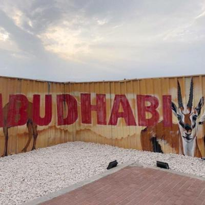 Exploring the Emirates: A Day Trip to Abu Dhabi