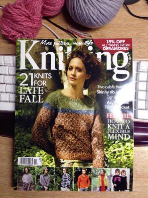 KnittingMag_Nov14Cover