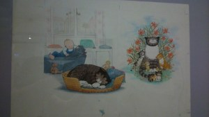 JudithKerrMogIllustration