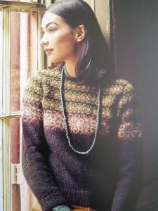 Rowan58AngleseySweater