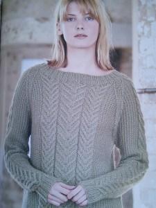 Rowan58NoelleSweater