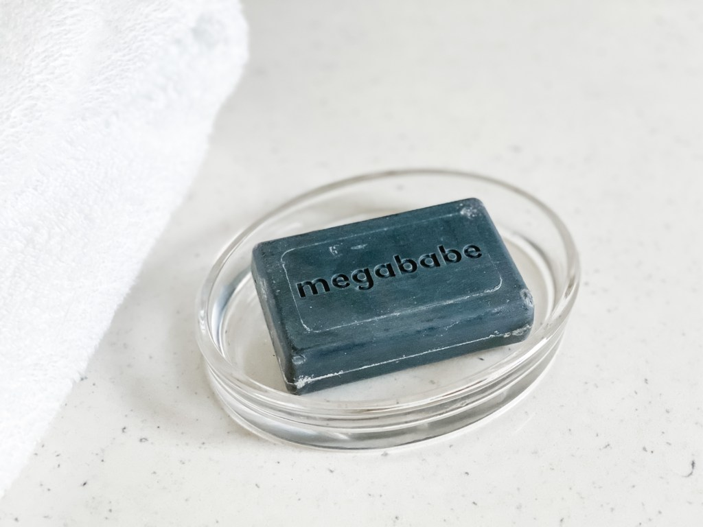Hyperhidrosis and Pregnancy - Charcoal Soap