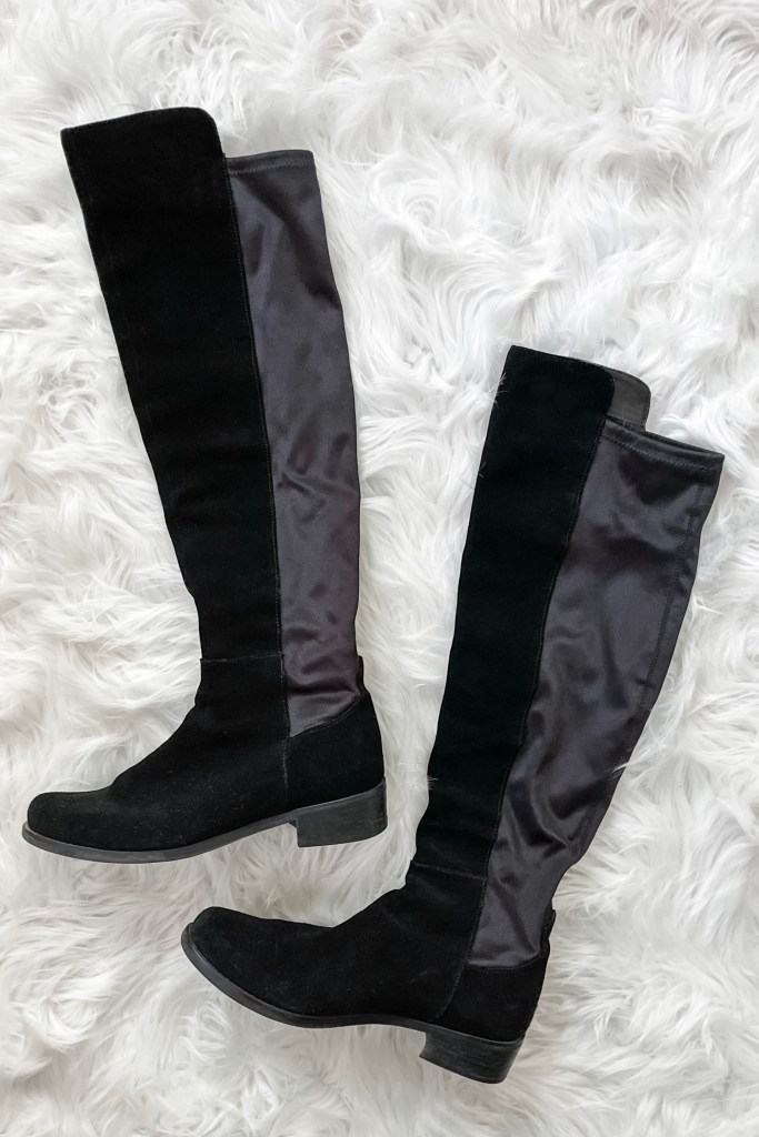 Best Shoes for Winter Weather -- Blondo Velma Boots
