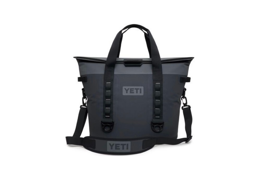 Father's Day Gift Ideas - YETI Cooler