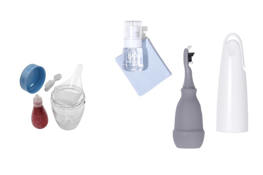 Manual Jewelry Cleaning Kits