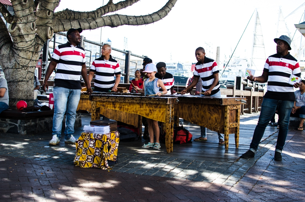 waterfront Cape Town photography