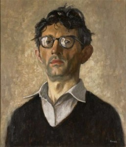 Aritist_Norman_Cornish