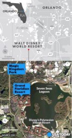 Disney_Manmade_Lake
