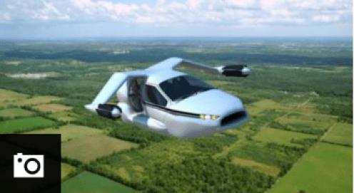 Car Drones