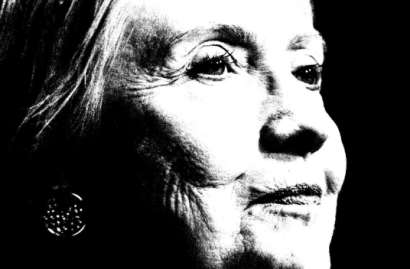 the-face-of-hillary-clinton