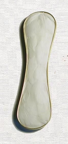 Brosche Gault Miaou, 2004
