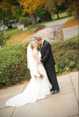 Lansing wedding photography