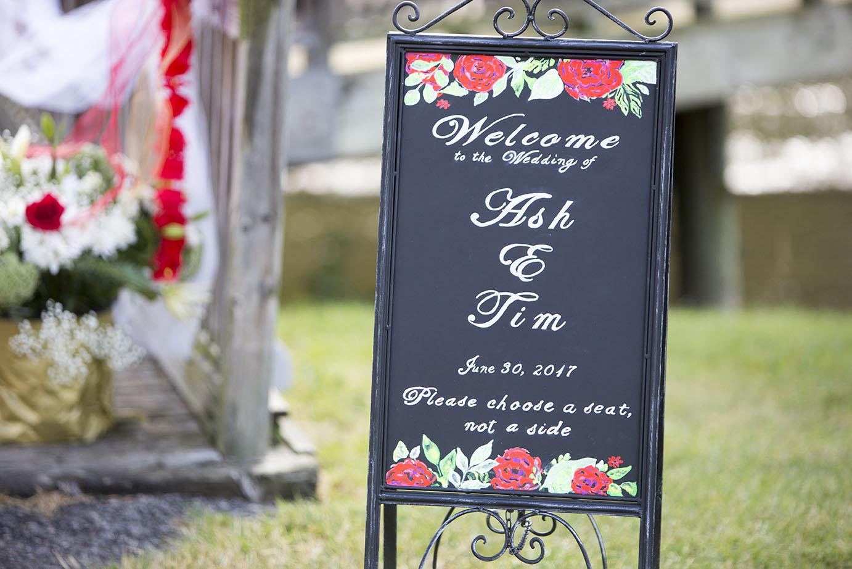 Riverside Park Ypsilanti Wedding