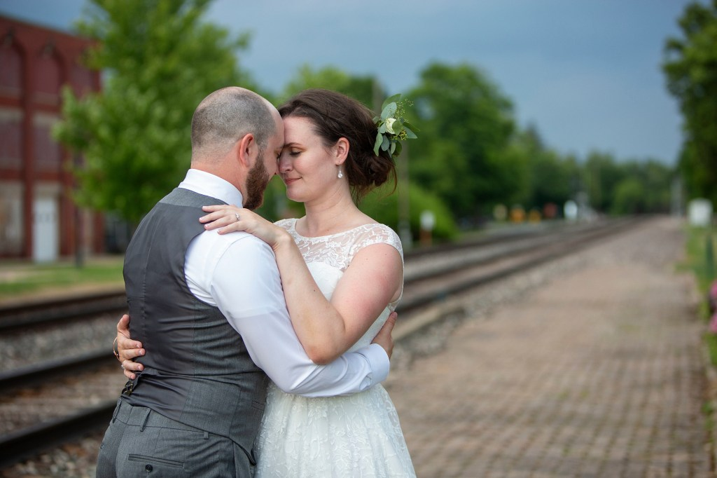 Chelsea depot wedding photographer