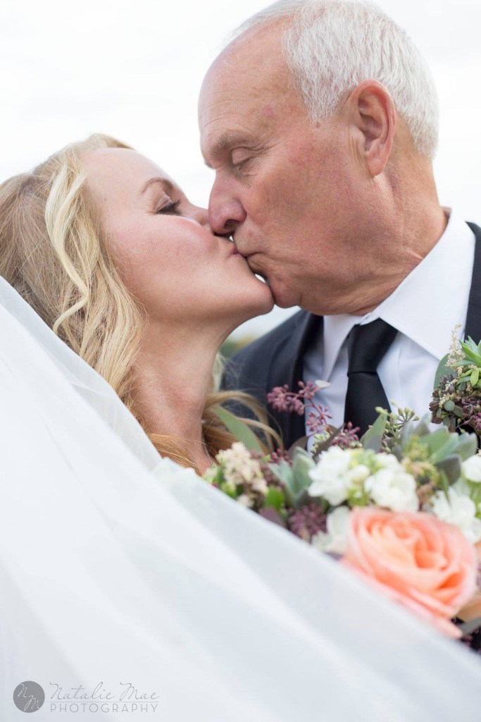 Chelsea Michigan elopement photographer