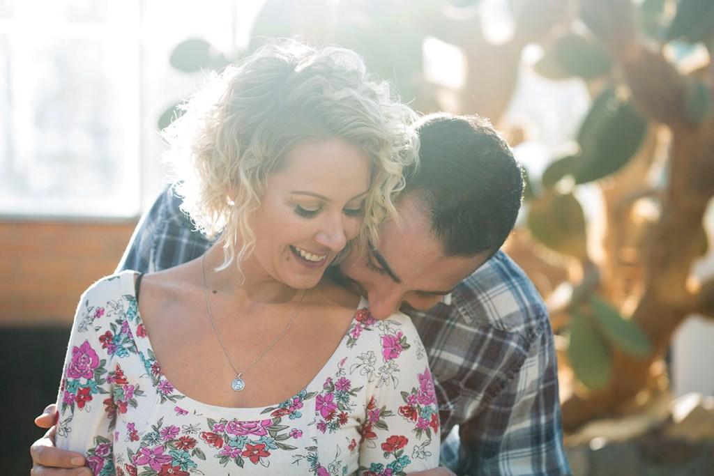 Matthaei-Botanical-Gardens-couples-session