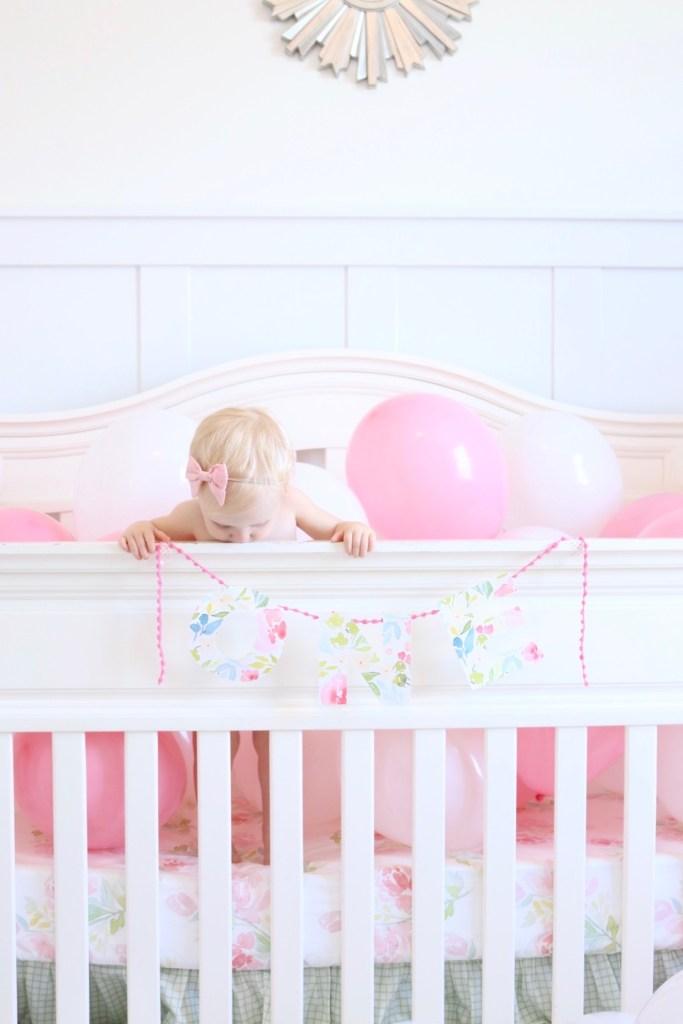 nataliemalan-one-first-birthday-garland-ideas-balloons-nursery-watercolor-3