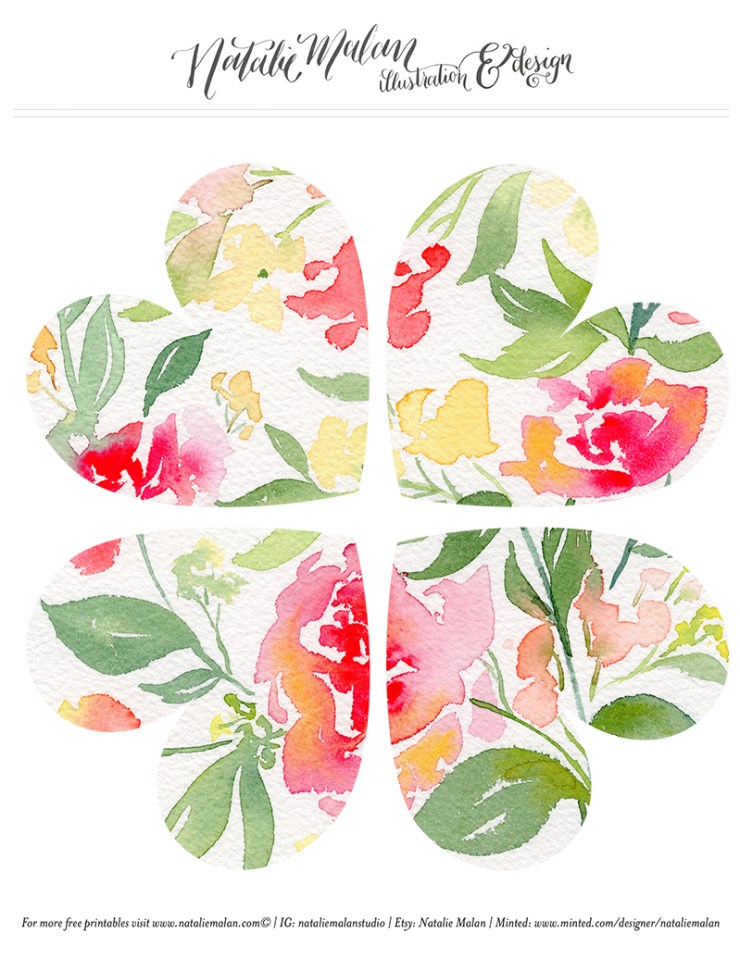 nataliemalan-free download-valentine-watercolor-floral-hearts-previewimage