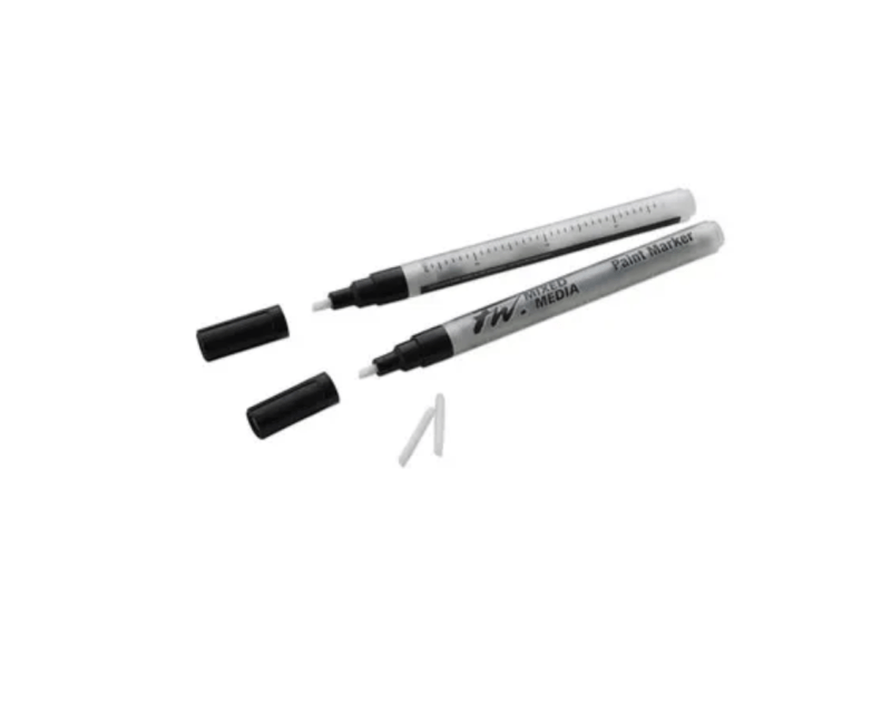 FW refillable ink pens