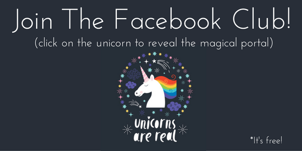 unicorns are real join the club