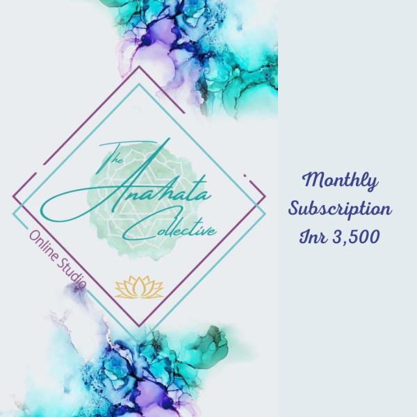 Monthly Sub