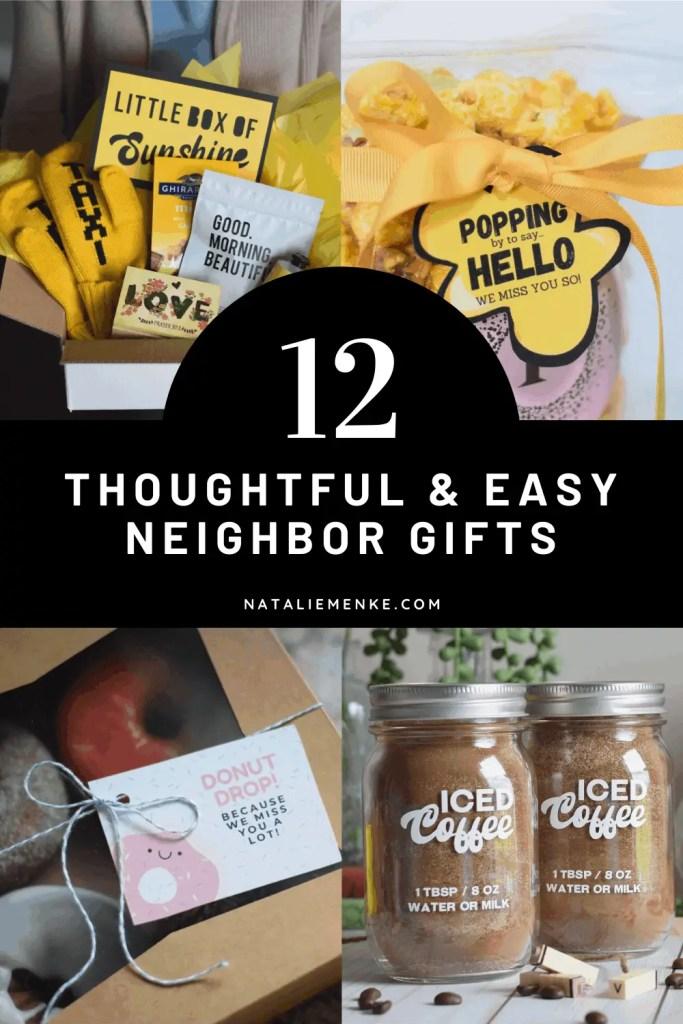 neighbor gifts