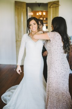Bridezilla-Moment