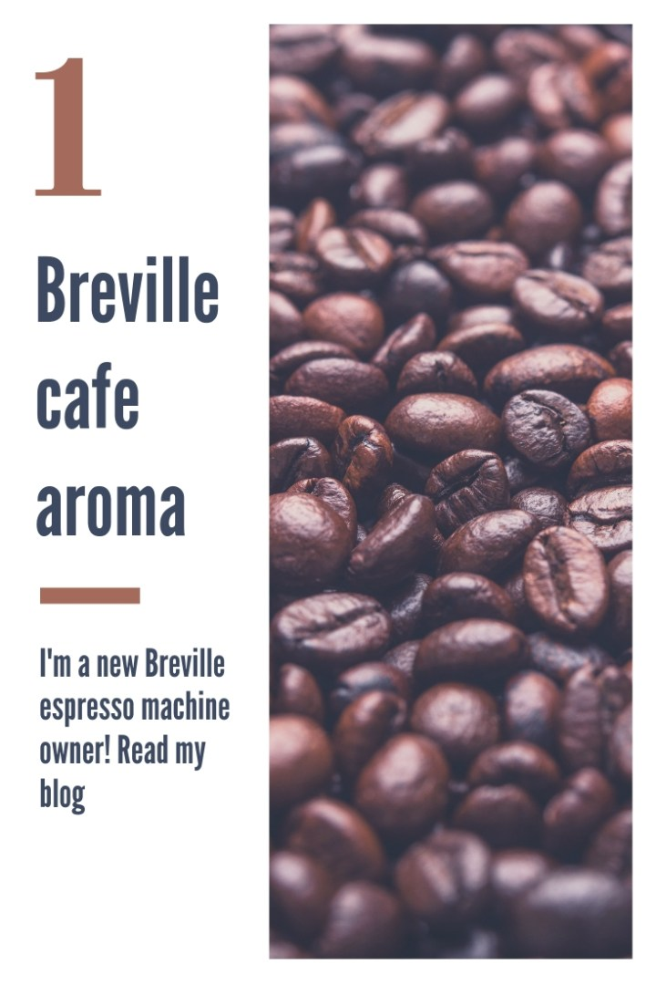 Breville cafe aroma
