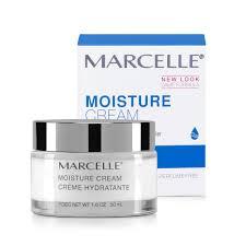 Marcelle skin care line