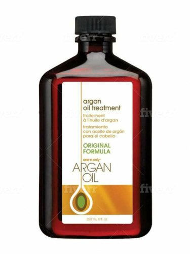 Benefits of Argan oil for the hair