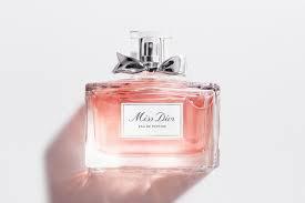 Miss Dior Bouquet Review