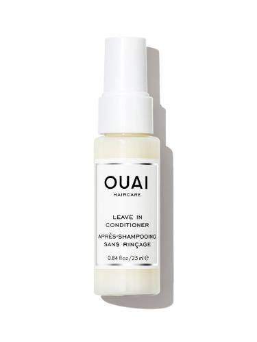 Ouai Leave in Conditioner Review