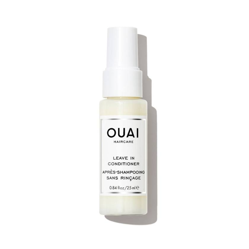 Ouai Leave in Review