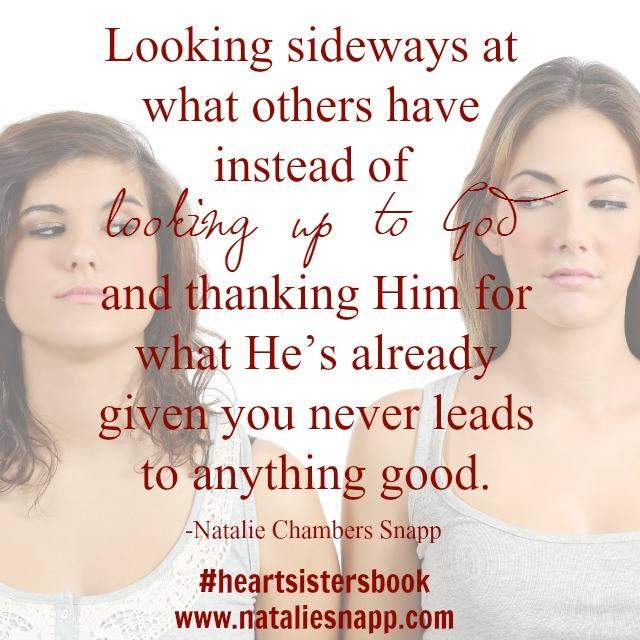Looking Sideways quote