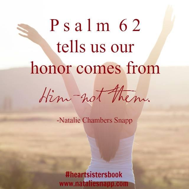 Psalm 62