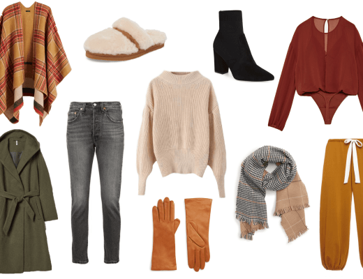 Autumn Finds Under $100 / Featured on Natalie Yerger