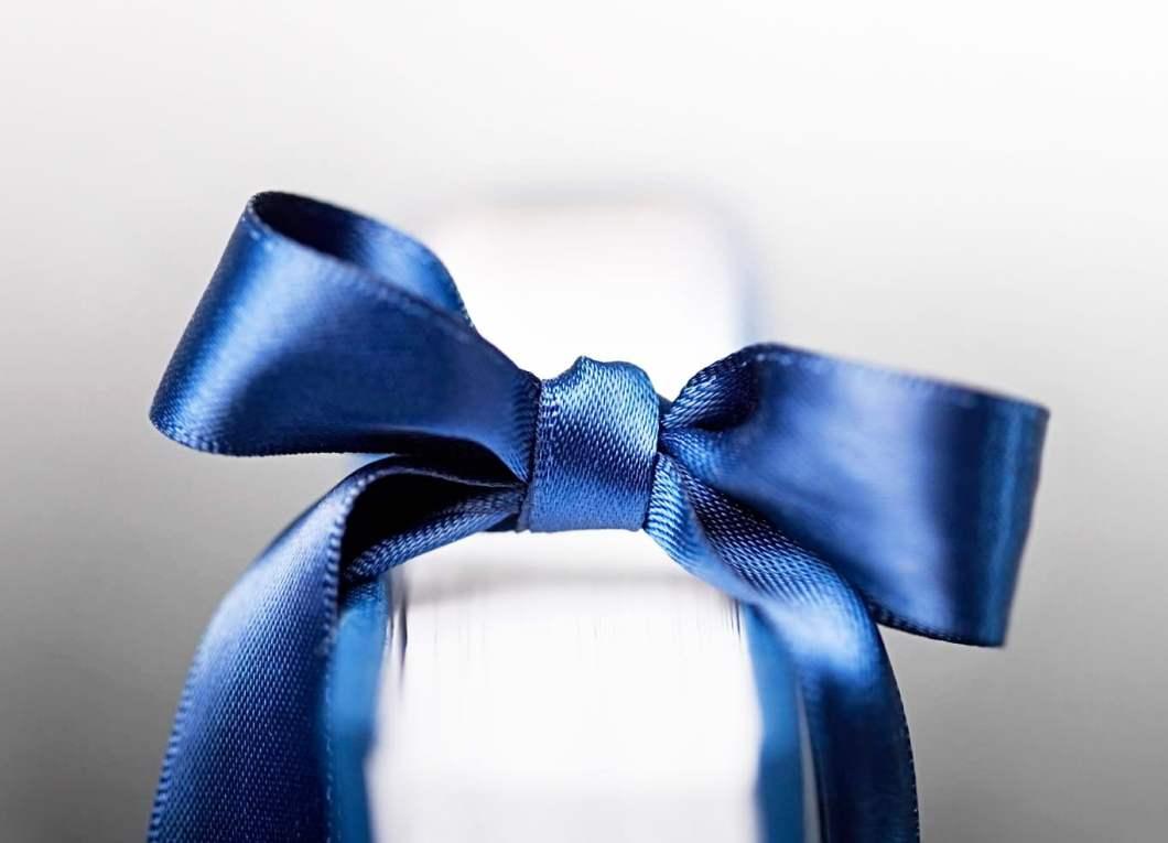 kaledine-naujametine-dovana