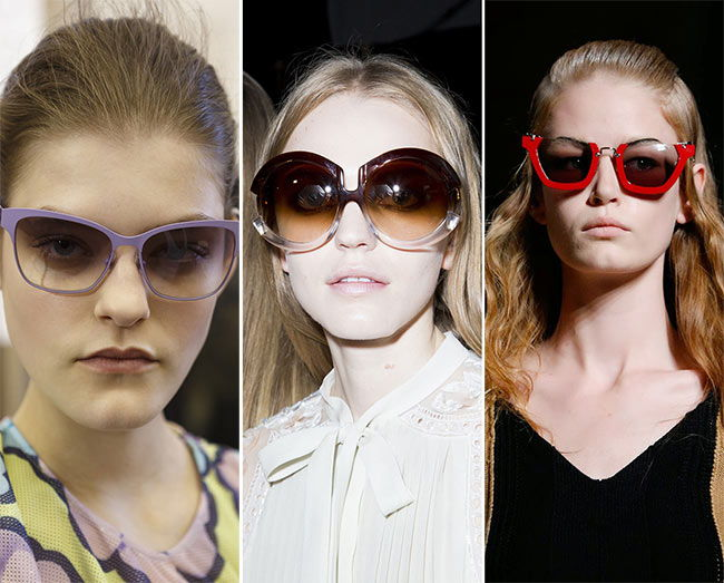 ombre akiniai
