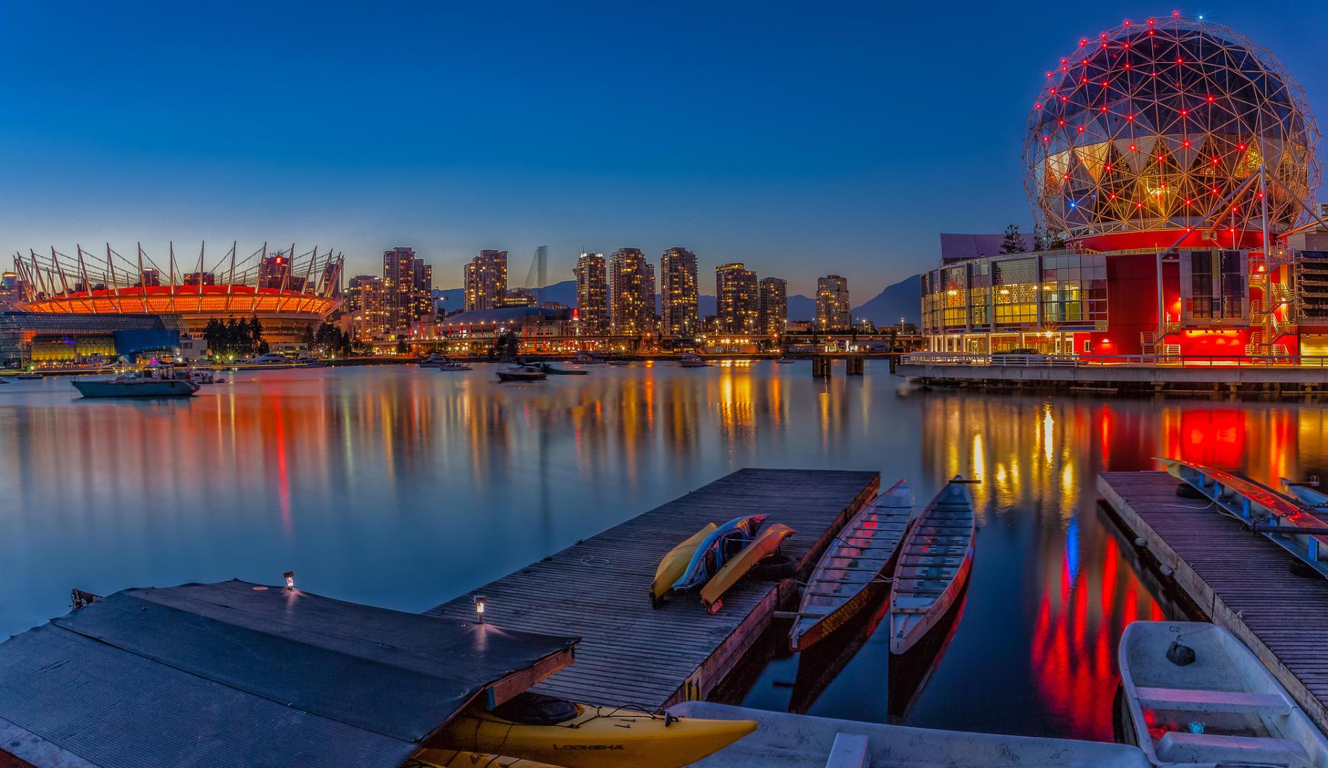 """Air Canada inaugura os únicos voos non-stop de Vancouver para a Índia: """"Ab Delhi Door Nahin!"""""""