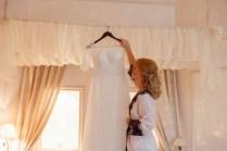 Свадебное портфолио, свадебное платье