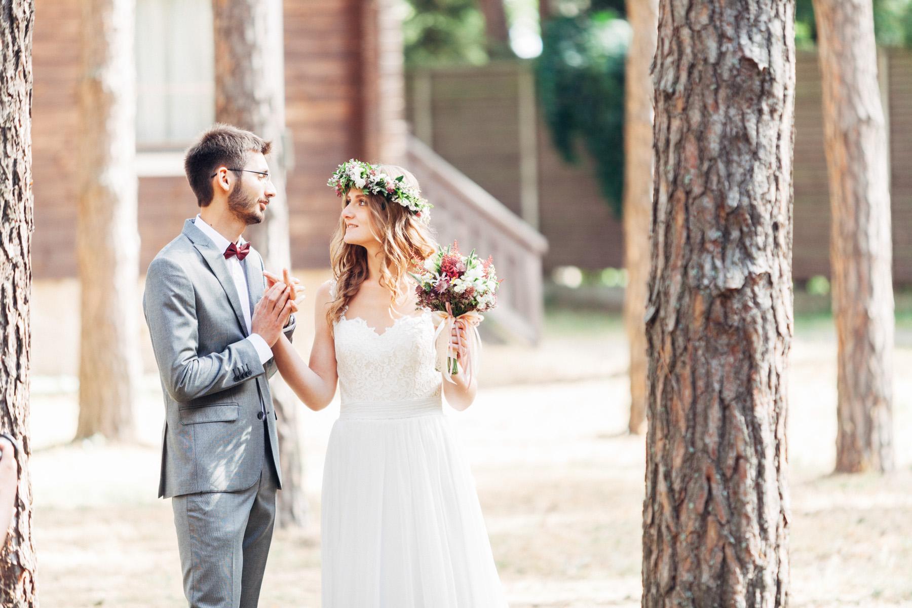 Свадебное портфолио лавстори