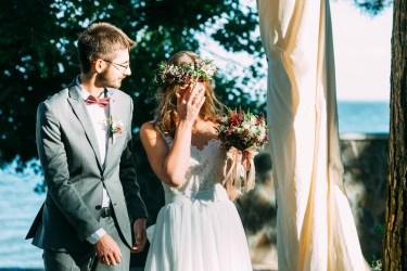Свадьба Оли и Толи