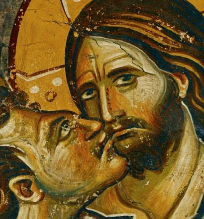 Judas não era um demônio encarnado