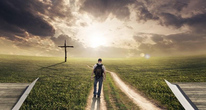 Andando na Graça de Deus