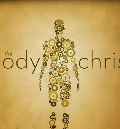 O Ministério do Corpo de Cristo