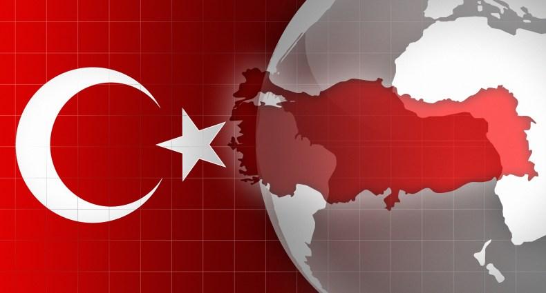 Turquia Persegue Cristãos
