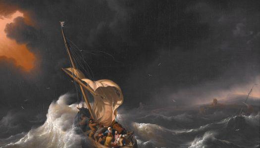 O Determinismo Calvinista Versus a Determinação do Crente